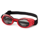 Doggles ILS Red Glasses w/Free Replacement Lens