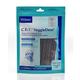 C.E.T. VeggieDent Tartar Control Dog Chew X-Small