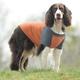 Insect Shield Premium Dog Tee Shirt XSmall Orange