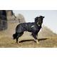 Hurtta Summit Parka Dog Coat 8 Raven