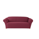 Sure Fit Stretch Sofa Slipcover Taupe
