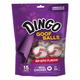 Dingo Small Goof Balls Value Bag 15 pk