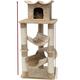 Majestic 47 Inch Casita Cat Furniture Tree