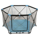 Gen7Pets Trailblazer Blue Portable Pet Yard
