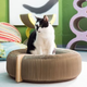 Elegant Home Fashions Tinty Cat Bed