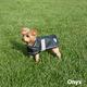 Kensington Platinum Dog Coat 3XL Blue Violet