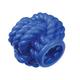 KONG Widgets Braidy Ball Dog Toy Medium