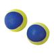 KONG Ultra SqueakAir Ball Dog Toy Medium
