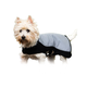 Rambo Sport Series Dog Blanket XXX-Large Silver/Bl