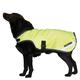 Rambo Reflective Dog Blanket XXX-Large Yellow