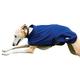 Amigo Fleece Dog Blanket XXX-Large Navy/Black