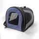 Iconic Pet FurryGo Pet Airline Carrier SM Lime