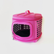 Iconic Pet Deluxe Retreat Pet House Pink