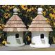 Small Shingled House