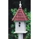 Lorretta Bird House