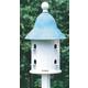 Lazy Hill Bell Bird House Verdi Roof
