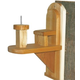 Stovall Chair And Table Cob Feeder