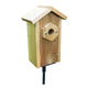 Stovall Window Viewing Nest Box With Suction Cups