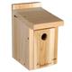 Woodlink Audubon Cedar Wren Chickadee House