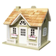 Home Bazaar Home Sweet Home Cottage Green