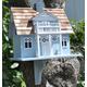 Home Bazaar Danish Cottage Birdhouse