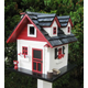 Home Bazaar Cottage Charmer Cherry Hill Birdhouse