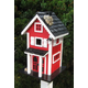 Home Bazaar Cottage Charmer Glen Ridge Bird House