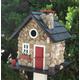 Home Bazaar Cottage Charmer Windy Ridge Bird House
