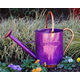 Griffith Creek Purple Deluxe Watering Can 1 GL