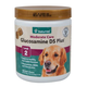 Naturvet Glucosamine DS Plus MSM Soft Chews 120 ct