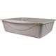 Petmate Basic Litter Pan Assorted Medium