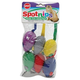 SPOT Felt Mice Catnip Cat Toy 6PK
