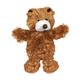 KONG Plush Teddy Bear Dog Toy X-Small