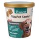 NaturVet Vita Pet Senior Plus Glucosamine - 60 ct