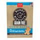 Cloud Star Grain Free Buddy Biscuits Peanut Butter