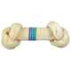 Pet Factory USA Rawhide Dog Bone 9-10in