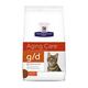 Hills Prescription Diet g/d Dry Cat Food