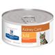 Hills Prescription Diet k/d Canned Cat Food Case