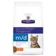 Hills Prescription Diet m/d Dry Cat Food