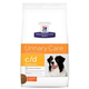 Hills Prescription Diet c/d Dry Dog Food 35