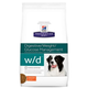 Hills Prescription Diet w/d Dry Dog Food 8.5