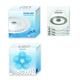 PETKIT Eversweet Smart Pet Fountain Filters 3-Pack