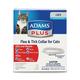 Adams Plus Flea and Tick Cat Collar