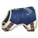 Touchdog Tough Boutique Dog Harness LG Blue Plaid