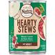Nutro Hearty Stews Lamb Stew Can Dog Food 12pk