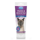 PetAg Vitamin and Mineral Gel Cat Supplement