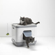 Moderna Catconcept Litterbox and Bed Combo