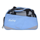 Bergan Personalized Air Blue Pet Carrier Large