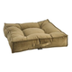 Bowsers Amber Microvelvet Piazza Dog Bed XLarge