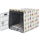 Bowsers Luna Luxury Dog Crate Cover XLarge